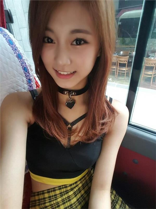 Cum tribute chou tzuyu twice 2 2
